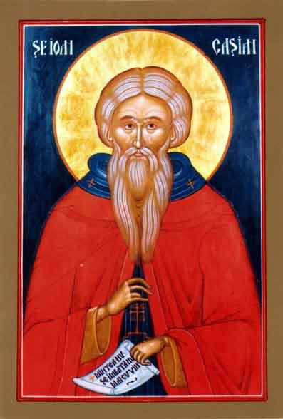 Sf. Ioan Casian